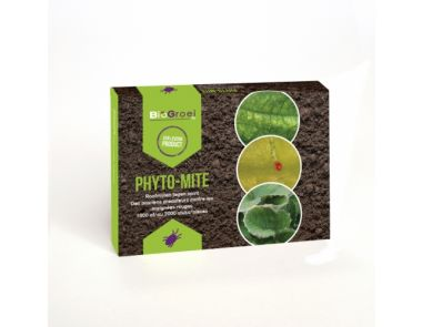 Phyto-mite/ Phytoseiulus