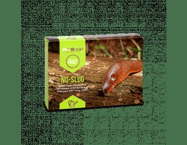 No-slug - Aaltjes tegen slakken