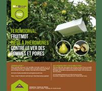 Deltaval Fruitmot