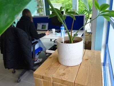 Biogroei bureau