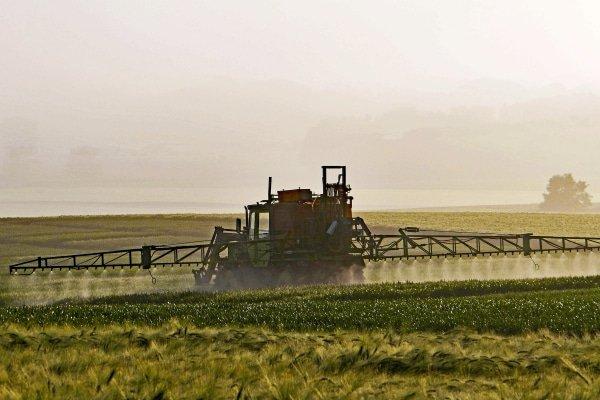 pesticide probleem
