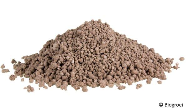ph bodem verhogen met dolomieten kalk